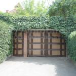 Распашные ворота Каскад. Фото №2