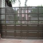 Откатные ворота Каскад. Фото №3