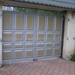 Распашные ворота Каскад. Фото №17