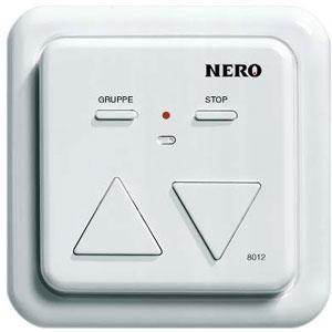 Управление роллетами. Автоматика NERO