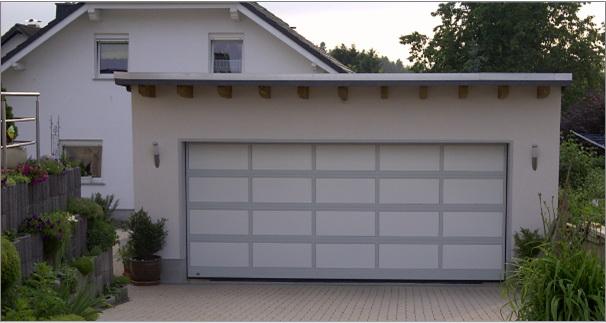 Промышленные и гаражные ворота